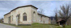 couvent de Charrière