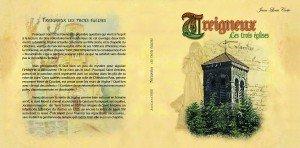 les trois églises de Treigneux